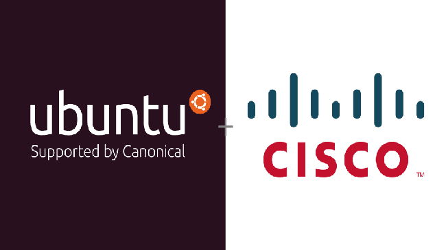 Ubuntu-Cisco