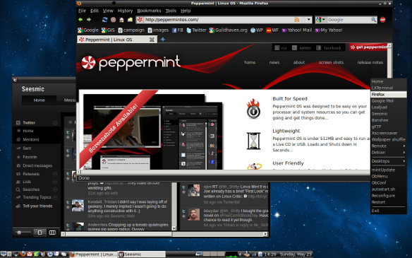 peppermint-linux