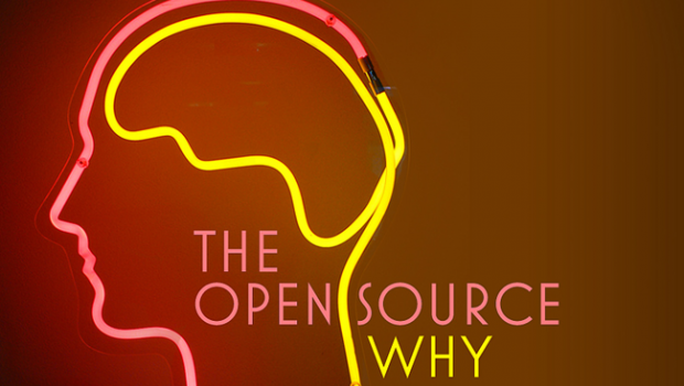 The open source why