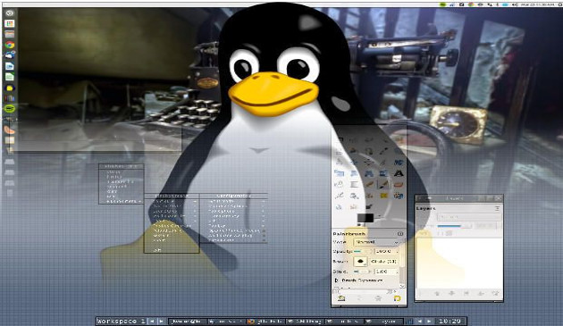 linux-alternative
