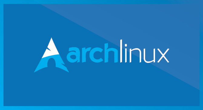 arch linux 2016.02.01
