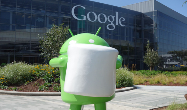 android oracle