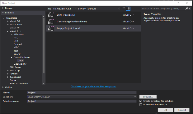 visual-studio-c++