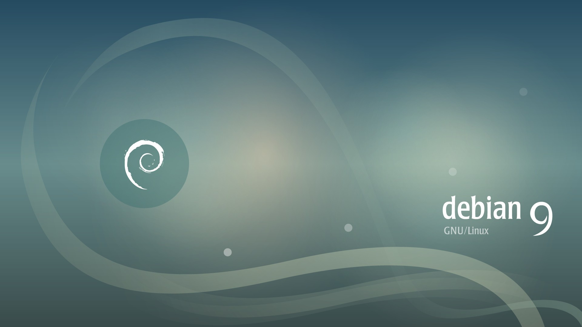 "Debian GNU/Linux 9 ""Stretch"""