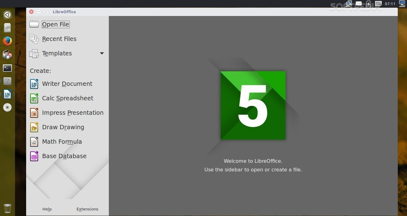 libreoffice 5.2.3